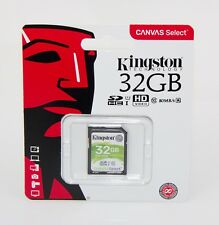 SD Speicherkarte Kingston Sds/32gb 32 GB