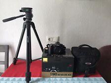 📸 Nikon D 90 🔝 estado ahora para sólo 149 € 🔥