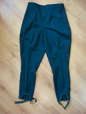Russian Soviet Red Army Parade Ceremonial Officer Breeches Pants Trousers USSR