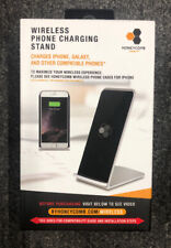 New Honeycomb DASH-WCS Wireless Phone Charging Stand