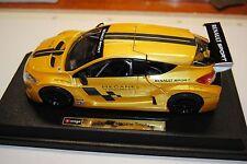 Renault Megane Trophy - Burago - 1:24 -