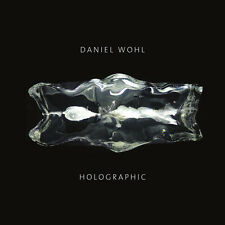 Wohl / Bell / Shaw - Daniel Wohl: Holographic [New CD]