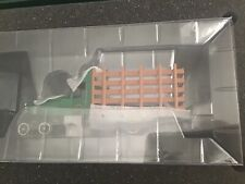 On30 NARROW GAUGE GREENBRIER DCC EQUIPPED NEW