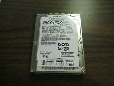 "HITACHI 40 GB IDE/ATA HARD DRIVE 2.5"" (HTS424040M9AT00)4200 RPM 14R9132"