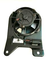 MINI Electric Power Steering Pump Cooling Fan OEM Cooper One / S 6768827
