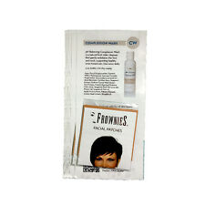 Frownies Gentle Lift Patches Sample Packettes,6ct