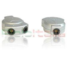 Splitter per cavo audio ottico digitale TOSLINK optical fibra sdoppiatore 2 in 1
