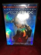 Aeon Flux (Dvd, 2006, Special Collectors Edition Widescreen) Charlize Theron