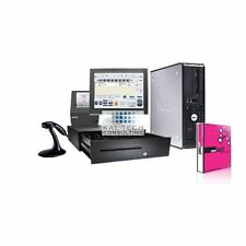 Beauty Salon SPA POS Complete System with Maid Software