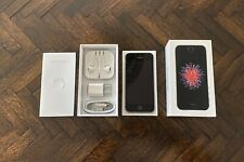 Apple iPhone SE-128GB-Space Gray (Unlocked) A1662 (CDMA+GSM)