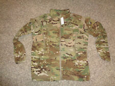 USGI Gen III Level 4 Wind Shirt Jacket SEAL SOCOM NSW * Small Short * OCP Camo