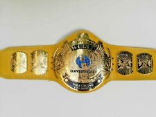 WWF Wingeed Eagle ChampionShip Replica Belt Adult Size