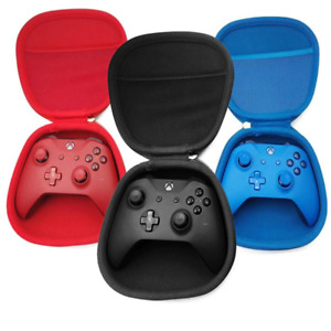Hard Storage Case Bag for Microsoft Xbox One X S Elite Wireless Controller HYA