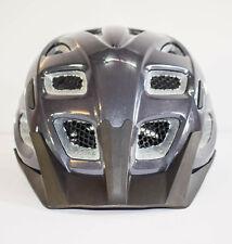 Helm S Cube Tour lite MTB Road Trekking Cross 51-55 Mountainbike schwarz grau