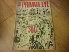 Private Eye History & Politics Magazines