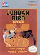 Jordan vs Bird NINTENDO NES