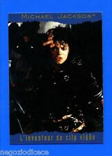MICHAEL JACKSON - Panini 1996 - CARD - Figurina-Sticker n. 126