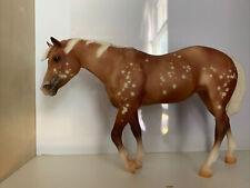 New ListingFull Speed, Appaloosa - Breyer Model Horse - Indian Pony 1997