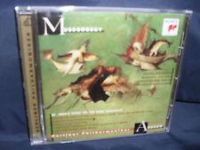 Mussorgsky – St. John's Night On The Bare Mountain  -Berliner Philharmoniker