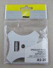NIKON AS-20 Speedlight Stand NEW OEM