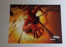 Spider-Man 2002 Original UK Mini Quad Cinema Poster