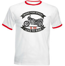 HONDA GL 400 - NEW COTTON TSHIRT - ALL SIZES IN STOCK