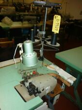 Union Special Sergers, Overlock Sewing Machine D-9924