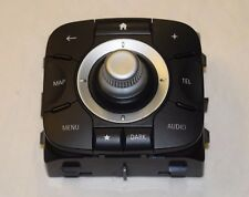 GENUINE RENAULT RADIO NAVIGATION SAT NAV MEDIA CONTROL UNIT JOYSTICK 253B05176R