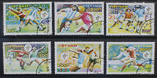 Vietnam 1990 Football World Cup in Italy Used