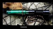 Deer Call Buck Grunt And Doe Bleat, Green , By High Ridge Enterprises