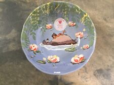 BNWT Cath Kidston Disney Jungle Book Water Lily River Bowl