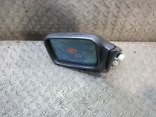 89 90 91 92 BMW 525I LEFT SIDE VIEW MIRROR