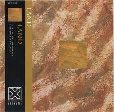 Land - Same / Jeff Greinke Lesli Dalaba Ed Pias Dennis Rea EXTREME CD 1995