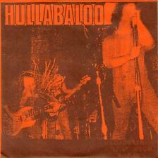 "Bhang Revival/HULLABALOO/noise from Nowhere Volume 7 (7"")"