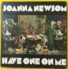 Joanna Newsom - Have One On Me CD