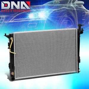 For 2010-2019 Santa Fe XL Sorento AT Radiator Factory Style Aluminum Core 13382