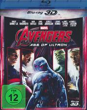 Avengers - Age of Ultron -  3D Blu-ray  - NEU/OVP