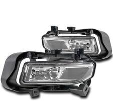 Fog Driving Lights For Nissan Kicks For Sale Ebay