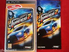 JUICED 2 PLAYSTATION PORTABLE JUICED 2 HOT IMPORT NIGHTS PSP