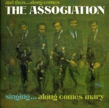 The Association - And Then-Along Comes The Assoc (NEW CD)