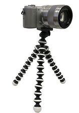 Octopus Trépied Mount Gorillapod Support Support Pour GoPro Caméra Numérique SLR