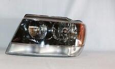 TYC 20-5576-80-1 Headlight Assembly