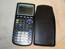 Texas Instruments Scientific Graphing Calculator Ti 83 Plus J691