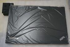 Lenovo Thinkpad W541 w/Dock i7-4910MQ Quadro K2100M 16GB 480GB SSD FHD IPS FPR