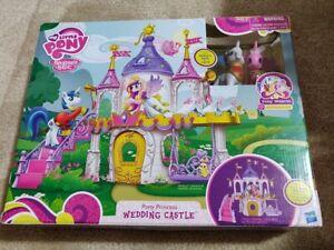 My Little Pony Royal Wedding Castle Playset 2011 (Unopened)