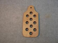 Ball Block .50 Caliber Muzzle Loading Black Powder  Muzzleloader # 7011
