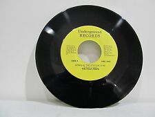 """45 RECORD 7""""- THE FOUR PREPS - DOWN BY THE STATION"""
