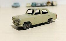 Vintage Matchbox Lesney Ford Prefect #30 Die Cast Metal Car