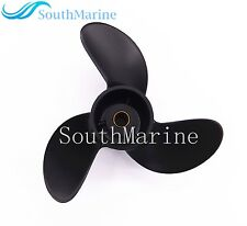 7.8x8 Boat Propeller for Mercury 2-Stroke 5HP / Tohatsu 4HP 5HP 6HP 3R1W64516-0