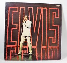 ELVIS PRESLEY ~ NBC TV Special GB UK England Import - RCA (Ints 5093) - LP